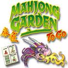 Mahjong Garden To Go игра