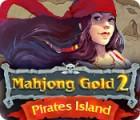 Mahjong Gold 2: Pirates Island игра