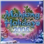Mahjong Holidays 2005 игра