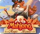 Mahjong Magic Islands игра