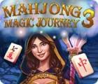 Mahjong Magic Journey 3 игра