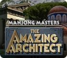 Mahjong Masters: The Amazing Architect игра