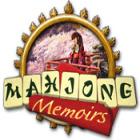 Mahjong Memoirs игра