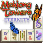Mahjong Towers Eternity игра