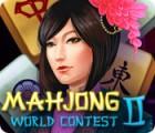 Mahjong World Contest 2 игра