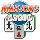 Mahjong World игра