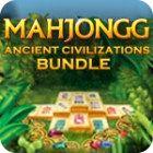 Mahjongg - Ancient Civilizations Bundle игра