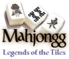 Mahjongg: Legends of the Tiles игра
