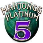 Mahjongg Platinum 5 игра
