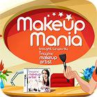Make Up Mania игра