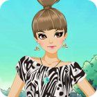 Dress Up: Marble Jewelry игра