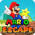 Mario Escape игра