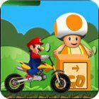 Mario Fun Ride игра