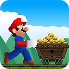 Mario Miner игра