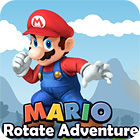 Mario Rotate Adventure игра