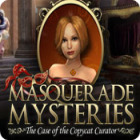 Masquerade Mysteries: The Case of the Copycat Curator игра
