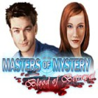 Masters of Mystery: Blood of Betrayal игра