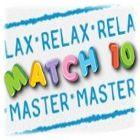 Match 10 игра
