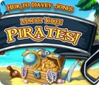 Match Three Pirates! Heir to Davy Jones игра