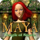 Maya: Temple of Secrets игра