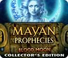 Mayan Prophecies: Blood Moon Collector's Edition игра