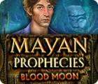 Mayan Prophecies: Blood Moon игра