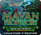 Mayan Prophecies: Ship of Spirits Collector's Edition игра