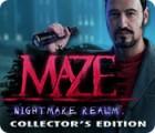 Maze: Nightmare Realm Collector's Edition игра