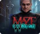 Maze: Sinister Play игра
