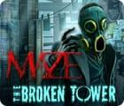 Maze: The Broken Tower игра