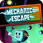 Mechanic Escape игра