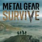 Metal Gear Survive игра