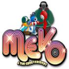 Mevo and the Grooveriders игра