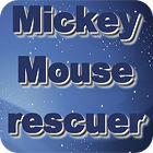Mickey Mouse Rescuer игра