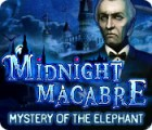 Midnight Macabre: Mystery of the Elephant игра