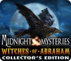 Midnight Mysteries 5: Witches of Abraham Collector's Edition игра