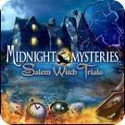 Midnight Mysteries: Salem Witch Trials Premium Edition игра