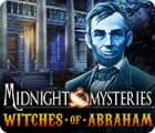 Midnight Mysteries: Witches of Abraham игра