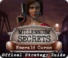 Millennium Secrets: Emerald Curse Strategy Guide игра