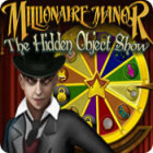 Millionaire Manor: The Hidden Object Show игра