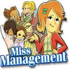 Miss Management игра