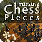 Missing Chess Pieces игра