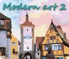 Modern Art 2 игра
