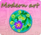 Modern Art игра