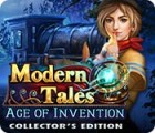 Modern Tales: Age of Invention Collector's Edition игра