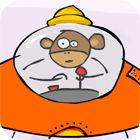 Monkey Lander игра