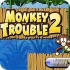 Monkey Trouble 2 игра