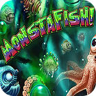 MonstaFish игра