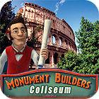 Monument Builders: Colosseum игра