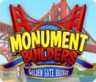Monument Builders: Golden Gate Bridge игра